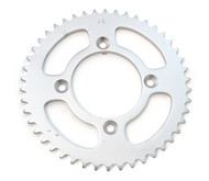 Parts Unlimited Rear Sprocket - 420 - Honda CR/XR 60/70/80