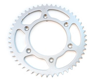 Parts Unlimited Rear Sprocket - 520 - Honda CR125R CR250R CR500R