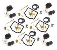Ultimate Carburetor Rebuild Kit - Honda CB750K - 1969-1971