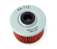 K&N Oil Filter - Honda XL/XR200/250/350/400/500/600/650 GB500