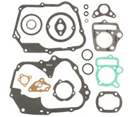 Engine Gasket Set - Honda S65 C/CL/CRF/CT/SL/XL/XR70 - 1965-2008