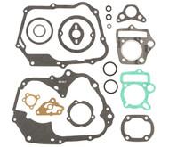 Engine Gasket Set - Honda S65 C/CL/CRF/CT/SL/XL/XR70 - 1965-2008