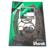 Vesrah Complete Gasket Set - Honda XL200R XR200 XR200R