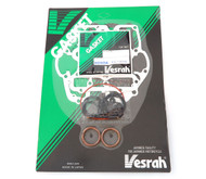 Vesrah Top End Gasket Set - Honda XL250R XR250L XR250R - 1985-1996