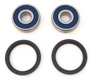 All Balls Front Or Rear Wheel Bearing & Seal Kit - 25-1147 - Honda MR/MT/TL250 XL250/350 CB/CL450 CX/GL500 CB550SC