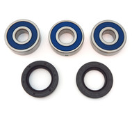 All Balls Rear Wheel Bearing & Seal Kit - 25-1258 - Honda CB/CBR400 CB/CM450 VF500 CBR/VT600 CB750