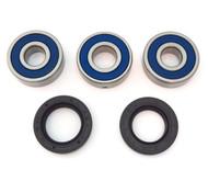 All Balls Rear Wheel Bearing & Seal Kit - 25-1258 - Honda CB/CBR400 CB/CM450 VF500 CBR/VT600 CB750