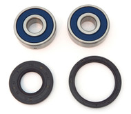All Balls Front Wheel Bearing & Seal Kit - 25-1312 - Honda CMX250/450 CB/CX650 CB700/750SC CB1000C CB1100F
