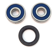 All Balls Rear Wheel Bearing & Seal Kit - 25-1323 - Honda XL100 CT/MT/SL/TL/XL125 CM/XL/XR185 CM/TR/XR200