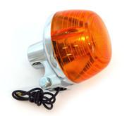 Reproduction Honda Turn Signal - Single Filament - CB175/200/350/450/500/750