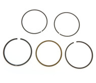 Reproduction Piston Ring Set - Standard - 13011-374-000 - Honda CB550 - 1974-1978