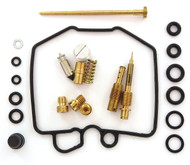 Carburetor Rebuild Kit - Honda CB750F Super Sport - 1980-1982