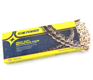 Fire Power Heavy Duty Gold Motorcycle Chain - 530