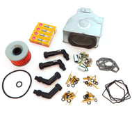 Deluxe Tune Up Kit - Honda CB550K - 1974-1976
