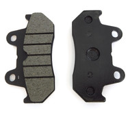Emgo Sintered Front or Rear Brake Pads - Honda CB/CX/GL/VF/VT500/650/700/750/900/1000/1100