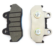Emgo Sintered Rear Brake Pads - Honda GL1200