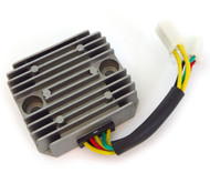 Rick's Regulator / Rectifier Combo - Honda CM200 CB/CM400/450 FT/GB500