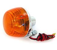 Reproduction Honda Turn Signal - Dual Filament - CB175/200/350/450/500/750