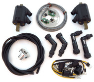Electronic Ignition Kit - Pamco - Honda CB350F CB400F