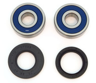 All Balls Rear Wheel Bearing & Seal Kit - 25-1330 - Honda CB/CL160/175/200 SL175