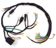 wire harness cb350f 32100 333 000 HCB350F honda main__66211.1478298767.190.285?c=2 wire & fuses for vintage honda motorcycles Volkswagen Tiguan Backup Light Wire Harnes at panicattacktreatment.co