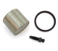 Brake Caliper Rebuild Kit - Stainless Piston -  Honda CB350/360/400F/450/500/550