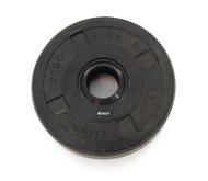 Mainshaft Oil Seal - 8x34x8 - 91203-292-005 - Honda CB350/360/450/450/500T XL250/350 SL350