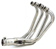 Delkevic 4into1 Stainless Steel Headers - Honda CB750C/F/K/L/SC CB900F DOHC