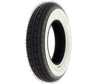 Shinko SR550 Mini Bike Street White Wall Tire
