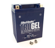 Bikemaster TruGel Battery - MG14-A2