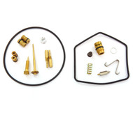 Deluxe Carburetor Repair Kit - Honda CB350 CL350 Twins - 1968-1969