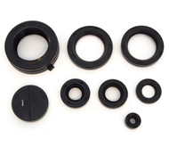 Engine Oil Seal Kit - Honda CB400F