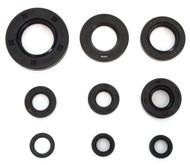 Engine Oil Seal Kit - Honda XL600R XR600R