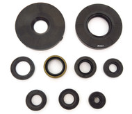 Engine Oil Seal Kit - Honda CL77
