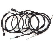 Complete Cable Set - Honda CB750F Super Sport - 1977-1978