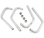 MAC 4into4 Chrome Headers - Honda CB900C CB1000C