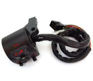 Reproduction Turn Signal Switch Assembly - 35200-410-671 - Honda CB750F - 1977-1978