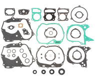 Engine Rebuild Kit - Honda CT110 - 1980
