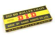 D.I.D Standard Motorcycle Chain - 530 - 100 Links
