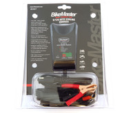 BikeMaster 1 Amp Auto Sensing Battery Charger / Maintainer
