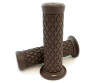 Thumper Grips - Cafe Brown
