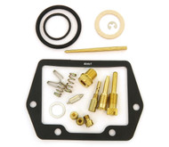 Carburetor Rebuild Kit - Honda CT70 Trail 70 - 1969-1977