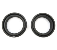 Set of 2 - Fork Seals - 35X48X11 - Honda CR80R CR/NX125 CR/MR/MT/VTR/XL/XR250 SL/XL350 CB450K CB/CX/GB/GL/XL/XR500 CB550/650/750 CBX