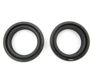 Set of 2 - Fork Seals - 33X46X11 - Honda CB/CJ360 CB/CM400/450 CX500