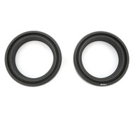 Set of 2 - Fork Seals - 37X50X11 - Honda CR80/85 XR250R/500R VF/VT500 CB550SC/650SC/750/900C VF700/750