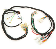 HCB 751 32100 300 050 main wire harness honda cb750 cb750k 1969 1970 1971__27310.1508954956.190.285?c=2 wire & fuses for vintage honda motorcycles Universal Wiring Harness Diagram at creativeand.co