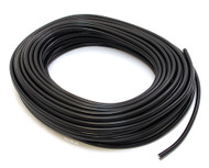 Black Spark Plug Wire - 7mm
