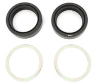 Set of 2 - Genuine Honda Fork Seals - 51495-467-405 - CR125R CR250R GL1000