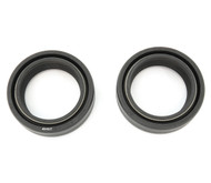 Set of 2 -  Genuine Honda Fork Seals - 91255-413-881 - CB/CJ360 CB/CM400/450 CX500