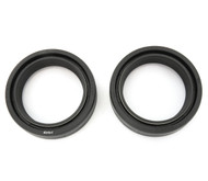 Set of 2 - Genuine Honda Fork Seals - 91255-461-003 - CR80/85 XR250R/500R VF/VT500 CB550SC/650SC/750/900C VF700/750